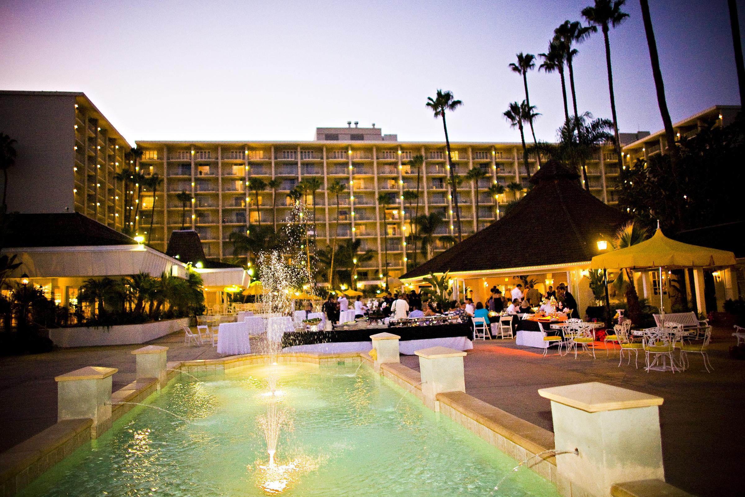 FDF 2020 Marriott Anaheim Hotel