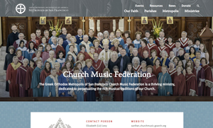 Church Music Federation