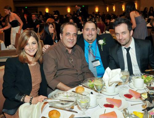 2012 Awards Banquet