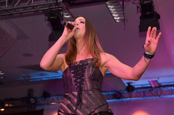 2014 Glykeria FDF Concert