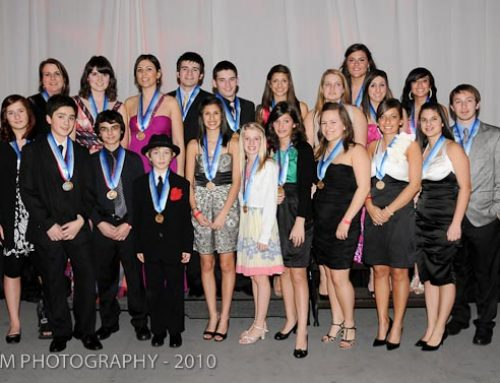2011 Awards Groups