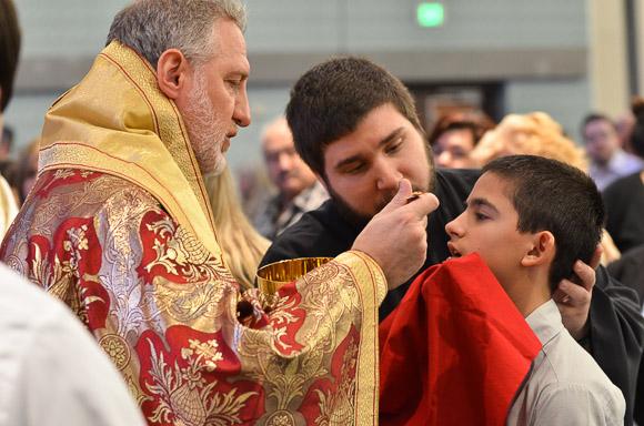 2014 FDF Liturgy