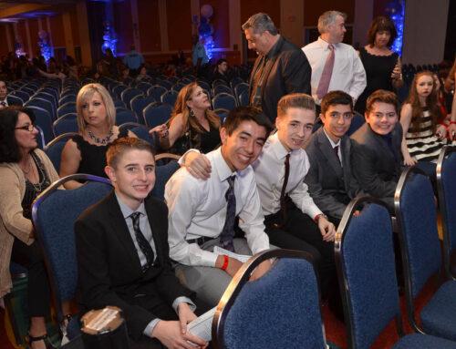 2015 Awards Banquet