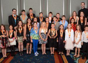 2015 FDF Awards Groups